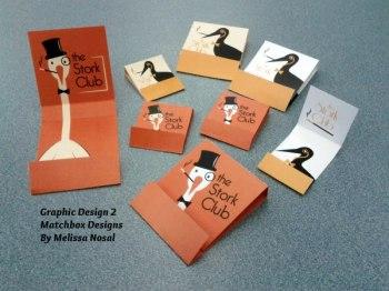 Matchbox Designs by Melissa Nosal