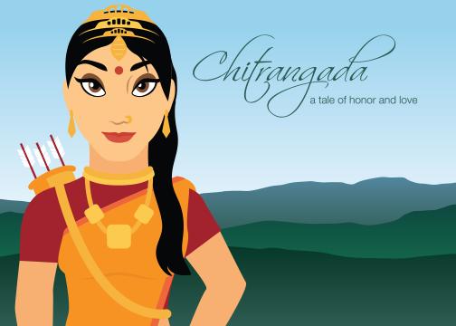 Chitrangada Side 1