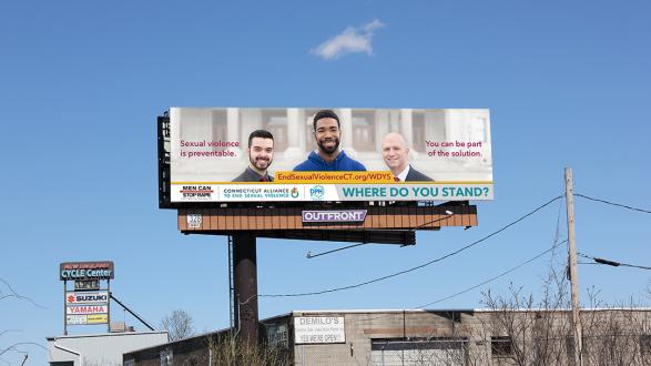 WDYS Billboard