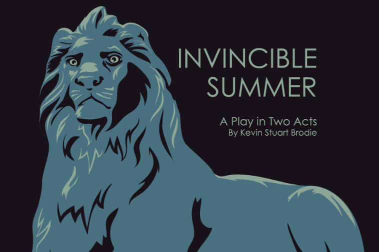Invincible-Summer-Cover